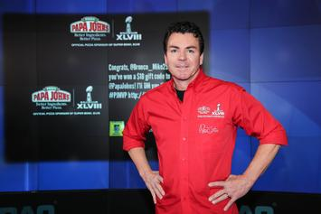 Papa Johns Ex-CEO John Schnatter Took 20 Months To Remove N-Word From Vocabulary