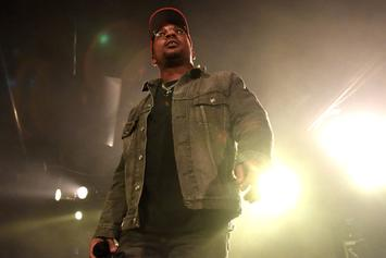 Cyhi The Prynce Explains Why Kanye's Trump Support Was Misunderstood