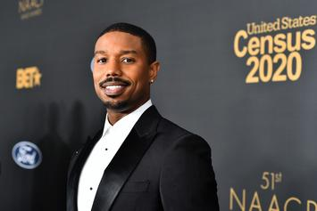 """Michael B. Jordan Isn't Concerned About """"Negative Reactions & Opinions"""""""