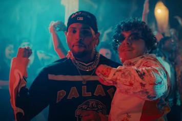 "Jack Harlow Gets Double Dose Of Love In Chris Brown-Featured ""Already Best Friends"""