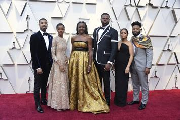 Hollywood Loses $10 Billion A Year Over Lack Of Black Representation: Report