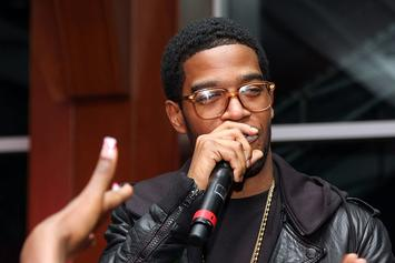 "Kid Cudi Announces ""A Kid Named Cudi"" Is Being Added To Streaming Services"