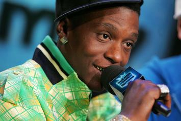 Boosie Asks For Prayers After Cancer Check-Up
