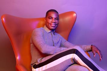 Kirk Franklin Speaks Out About Expletive-Filled Phone Call With His Son