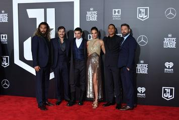 """Zack Snyder's Justice League"" Has Arrived On HBO Max: Twitter Reacts"