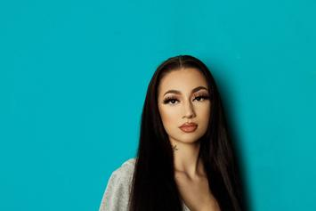 Bhad Bhabie Claps Back At Trolls Who Say She Shouldn't Speak On Alleged Abuse