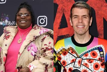 CHIKA Drags Perez Hilton For Misgendering Her: 'You're Literally Our B*tch""