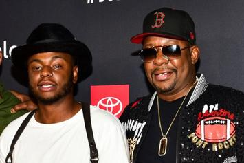 Bobby Brown Jr.'s Cause Of Death Revealed As Accidental Overdose: Report