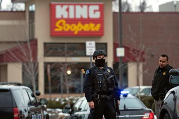 Multiple People Dead & Injured In Colorado Supermarket Shooting: Report