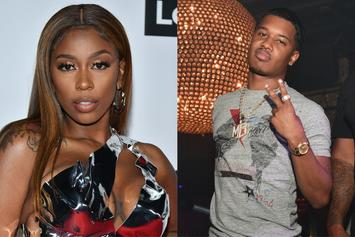 Kash Doll Confirms Relationship With Rapper Tracy T