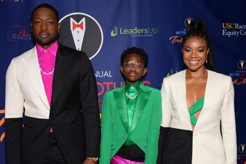 Dwyane Wade Thanks Boosie For Hating On His Daughter Zaya