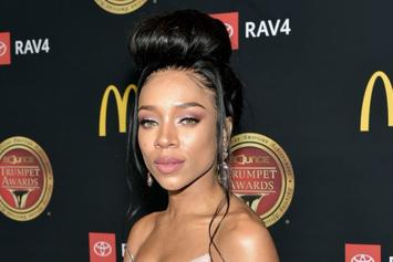 """Lil Mama Remixes Mooski's """"Track Star"""" & Shares Snippet Of Bossy Bars"""