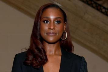Issa Rae Inks 5-Year, $40 Mil Deal With WarnerMedia: Report