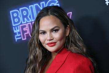 Chrissy Teigen Dramatically Deletes Twitter Account Due To Constant Criticism
