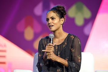 Halle Berry's Child Support Payments Slashed In Half To $8k Per Month: Report