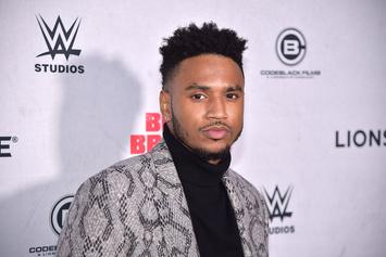 """Trey Songz Appears To Respond To Foogiano's Threats: """"Picture That"""""""