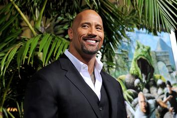 "Dwayne ""The Rock"" Johnson Confirms ""Black Adam"" Release Date"