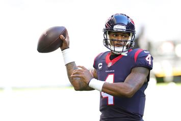 Deshaun Watson Reportedly Tried To Settle Sexual Assault Lawsuits