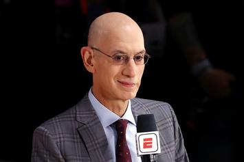 NBA Reveals This Year's Draft Date and Lottery Time