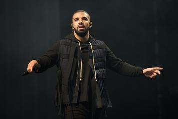 Drake's Toronto Mansion Nearly Broken Into By Knife-Wielding Woman: Report