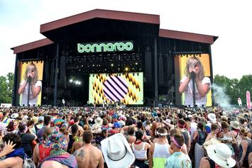 Bonnaroo Returns With Star-Studded Lineup For 2021