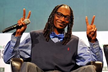 "Snoop Dogg Is Joining ""The Voice"""