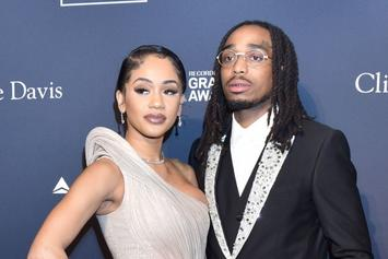 """Akademiks Accuses Saweetie Of Leaking Fight Video """"To Run With A Narrative"""""""