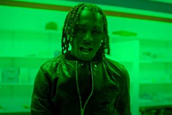 "Playboi Carti Raises Hell At A Grocery Store In Visual For ""Sky"""