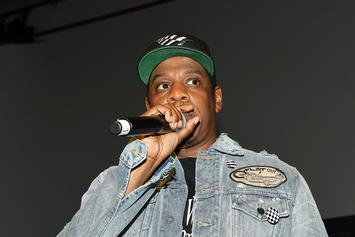 Jay-Z Salutes New York For Finally Legalizing Marijuana