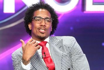 "Nick Cannon Names His ""Top 5 Greatest Diss Tracks Of All Time"""
