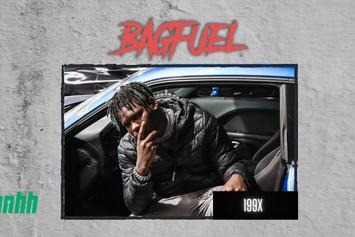 "199X Details His Early Work With XXXTentacion, Tyla Yaweh, & More On ""BagFuel"""