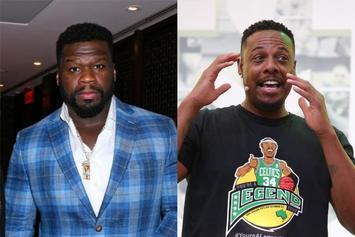 50 Cent Reacts To Paul Pierce Getting Fired By ESPN For Stripper-Filled IG Live