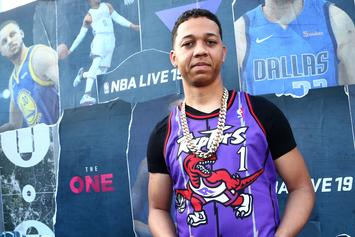 """Lil Bibby's Ex Accuses Him Of Alleged Cheating & Abuse: """"Ripped My Wig Out"""""""