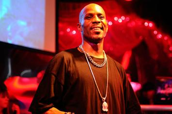 DMX Doesn't Have COVID-19: Report