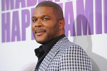 "Tyler Perry Planning ""Madea"" Prequel For Showtime: Report"