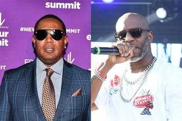 Master P Says DMX Overdose Could Have Been Prevented