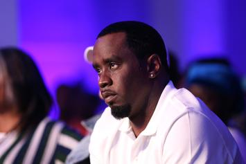 Diddy Catches Major Heat For Corporate America Op-Ed, Backlash Ensues