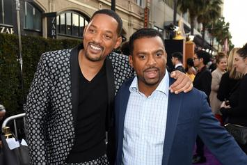 "Alfonso Ribeiro Says ""Bel Air"" Is Not A ""Fresh Prince"" Reboot: ""A Totally Different Show"""