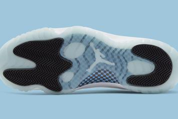 "Air Jordan 11 Low ""Legend Blue"" Release Details Confirmed"