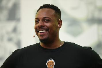 Paul Pierce Makes First In-Person Statement Since ESPN Firing