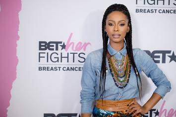 Keri Hilson Squashes Long-Standing Beef With Beyoncé