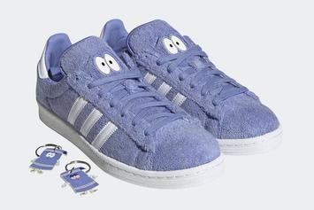 "South Park x Adidas Campus 80s ""Towelie"" Release Date Revealed"