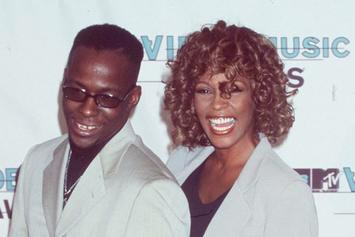 Bobby Brown Believes Nick Gordon Is Responsible For Whitney Houston's Death