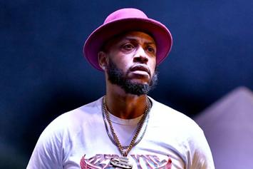 Mystikal Discusses Dismissed Rape Charges & Rapping For God