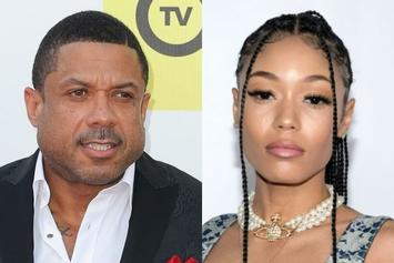 Benzino Expresses Love For Coi Leray, Says Feud Is Over