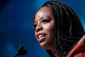 BLM Co-Founder Patrisse Cullors Denies Taking Money From Foundation