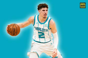 LaMelo Ball And The Rookie Season That Could Have Been