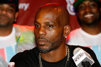 """The Best Of DMX"" Sales Numbers Are In"