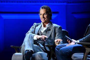 More Texans Back Matthew McConaughey For Gov. Than Greg Abbot: Polls Finds