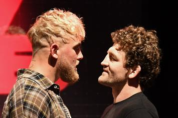 Jake Paul Pulls Out Of Rumored WWE Match With Ben Askren